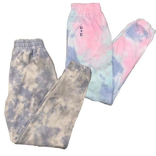 Tie Dye Sweatpants