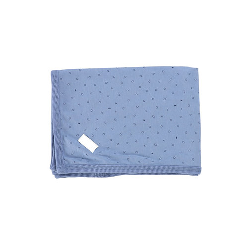 Print Wrap Blanket