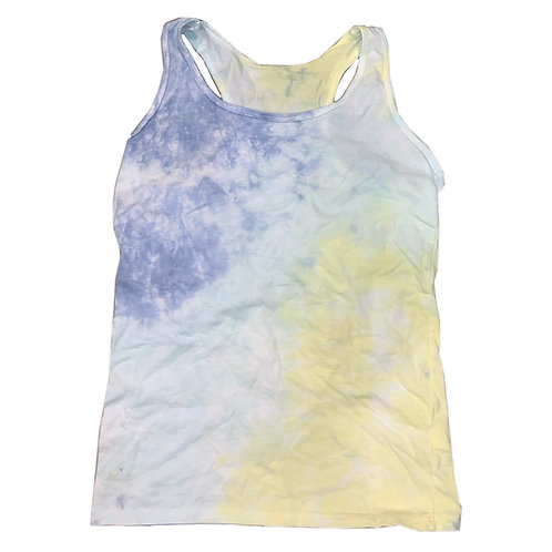 Medium Tie Dye Tank Top