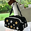 Thumbnail: *SOLD*  Rella Star Duffle: designed by @brittkord