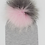 Thumbnail: Pom Pom Hat with Name: Designed by @melynahakimian
