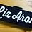 Thumbnail: Lucite Acrylic Box Clutch