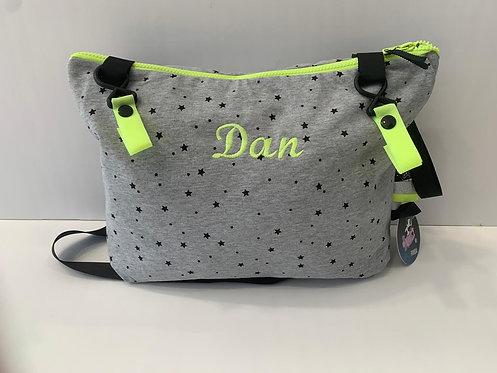 Stroller Bag: Designed by @brittkord