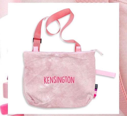 Stroller Bag: Designed by Alexa Khojahiny
