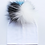 Thumbnail: *SOLD* Pom Pom Hat: Designed by @evesiouni