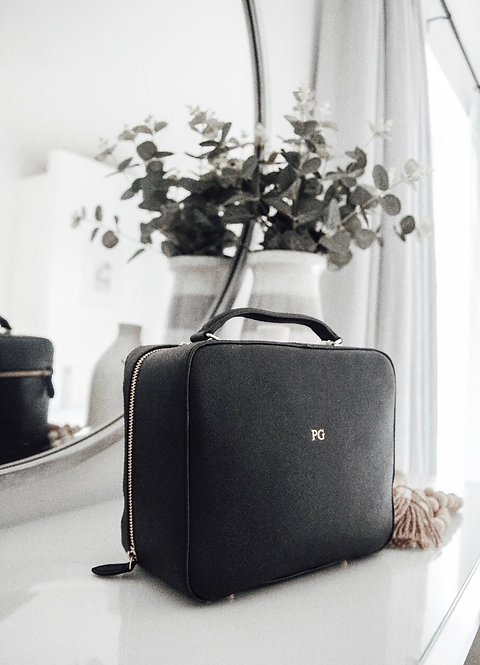 Jess Box Bag