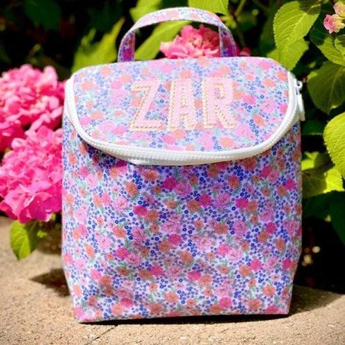 Insulated Bag: Designed by Kim Zar Bloorian
