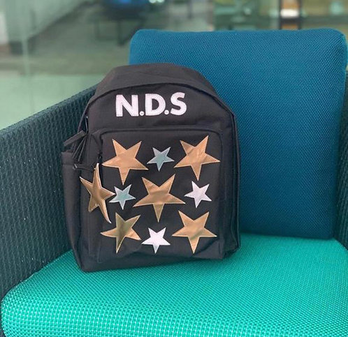 Mini Star Backpack