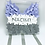 Thumbnail: Butterfly Bow Clip Holder: Designed by Talia Cohen