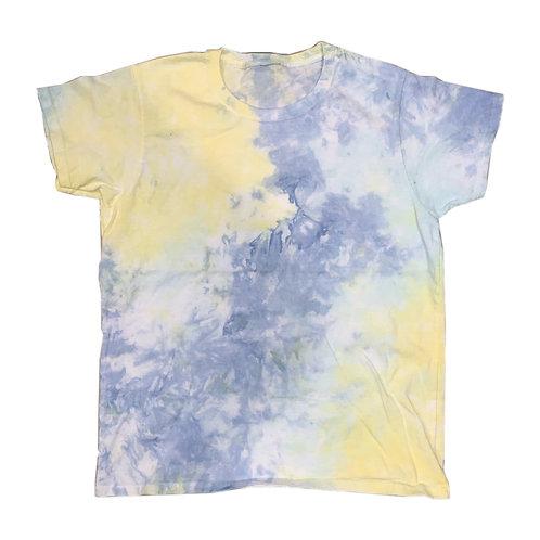 Medium Tie Dye TShirt