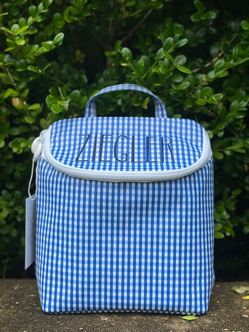 Insulated Bag: Designed by Kelly Levian
