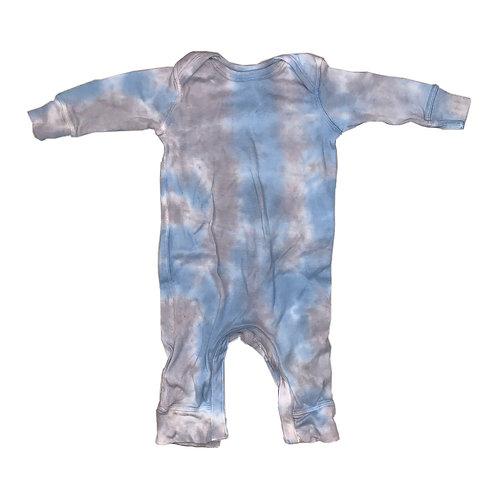 9-12 Months Tie Dye Onesie