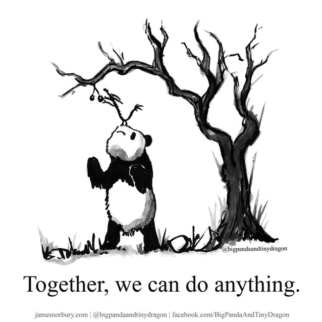 We can do anything.