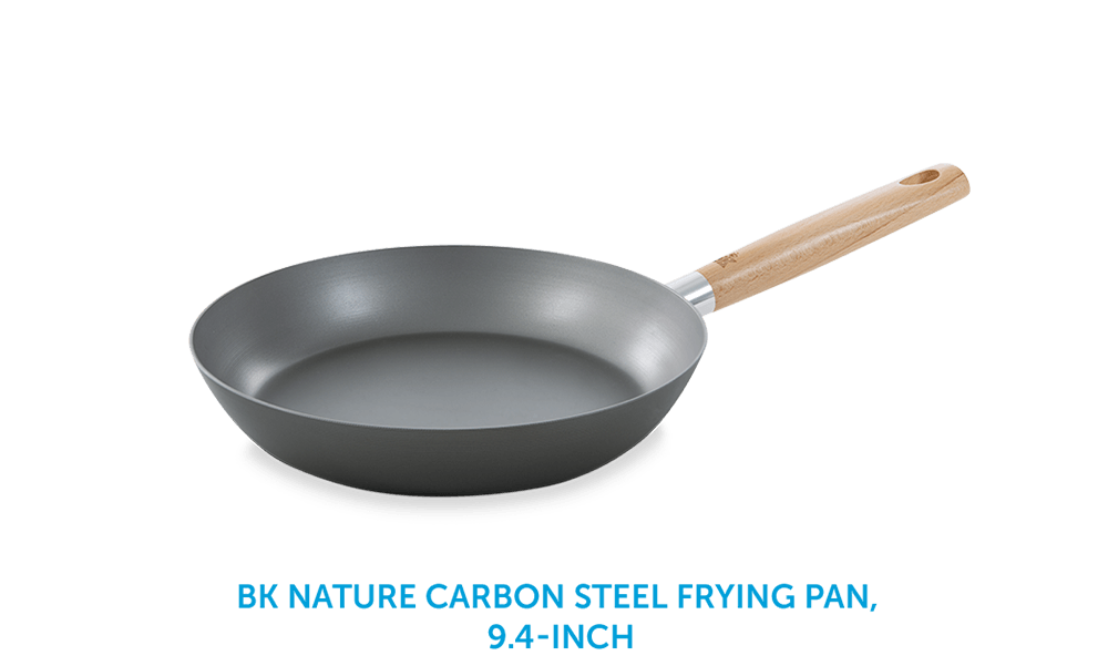 BK Nature Frypan, 9.4-Inch