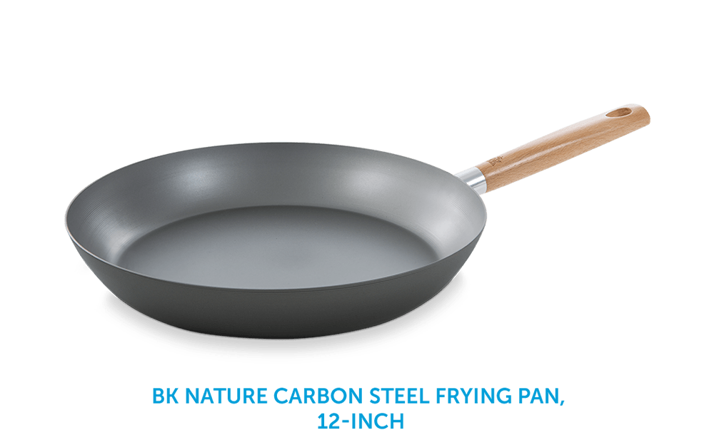 BK Nature Frypan, 12-Inch