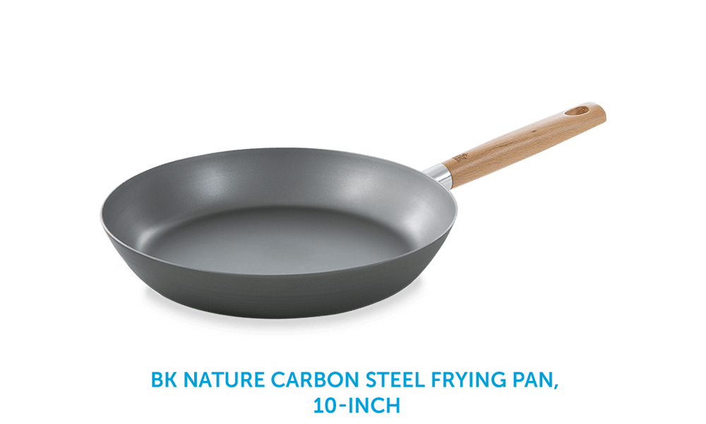 BK Nature Frypan, 10-Inch