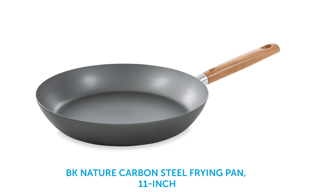 BK Nature Frypan, 11-Inch