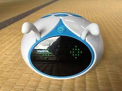 アリロ_知育プログラミングロボット