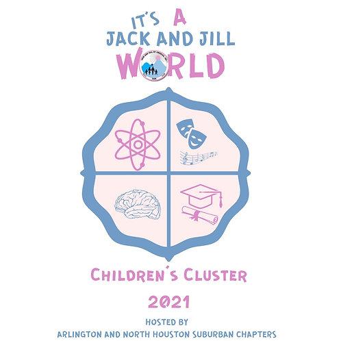 Children's Cluster 2021