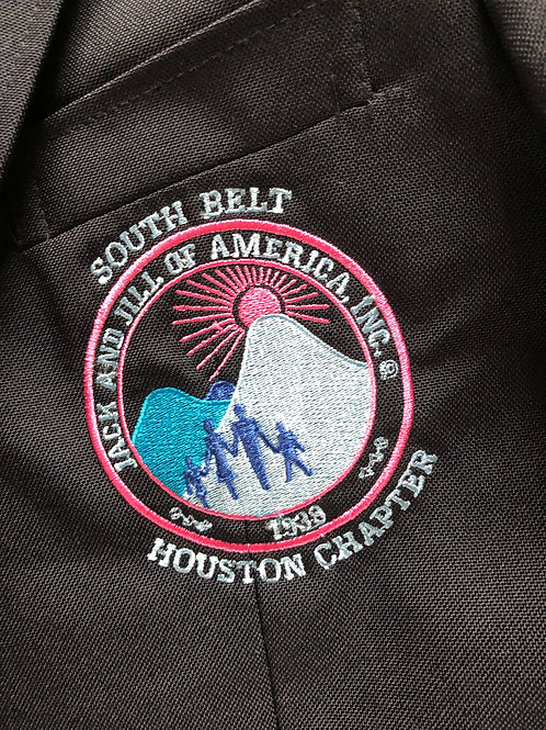 Chapter Patch