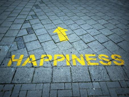 Dá para medir a felicidade no trabalho?