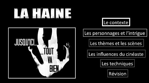 La Haine: Le contexte
