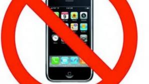 La Loi interdit les Téléphones portables dans les Écoles