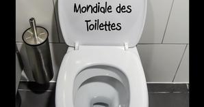 La journée des toilettes