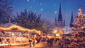 L'attaque au marché de Noël