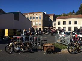 Vente de pièces moto et mob, toutes marques...