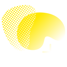 Yellow Dot Abstract.png