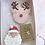 Thumbnail: Santa Christmas Cookie set