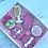 Thumbnail: Mother's Day Cookie set Pink