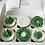 Thumbnail: Christmas Cupcakes 6 Pack