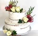 """I loved creating this huge cake! 13"""" Van"""