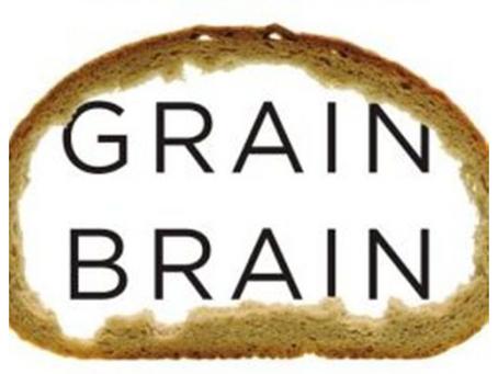 Our second brain - 'Grain Brain'
