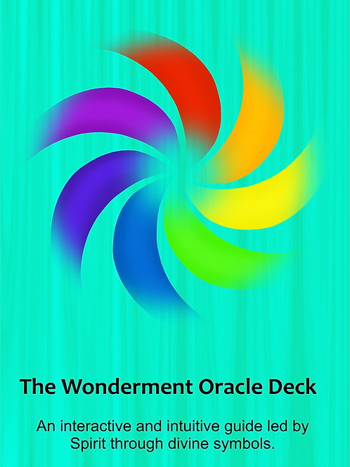 Wonderment Oracle Deck