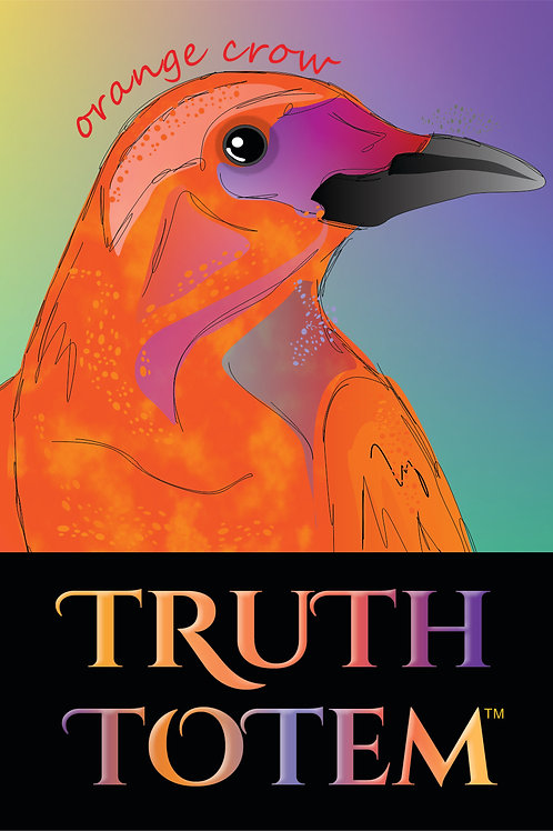 Truth Totem Oracle Deck