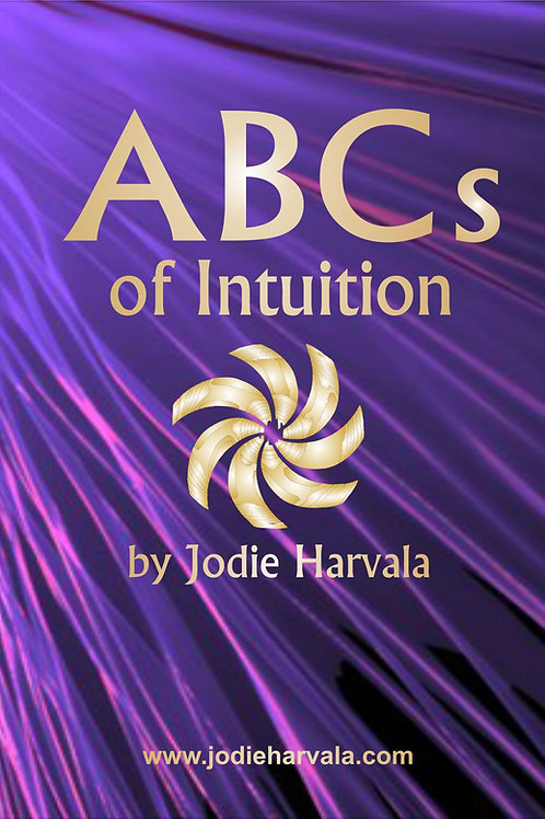 ABC's of Intuition