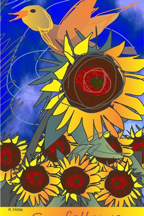 Sunfellows Poster