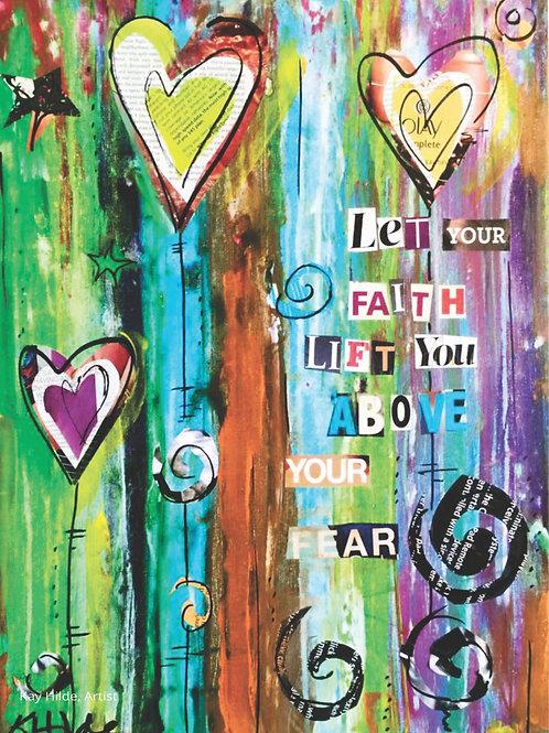 Faith Note Cards