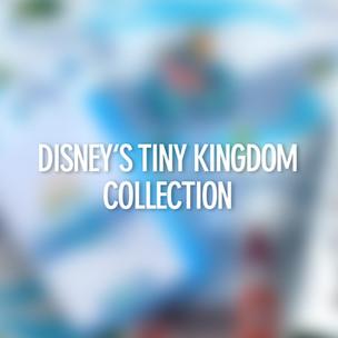 Disney's Tiny Kingdom