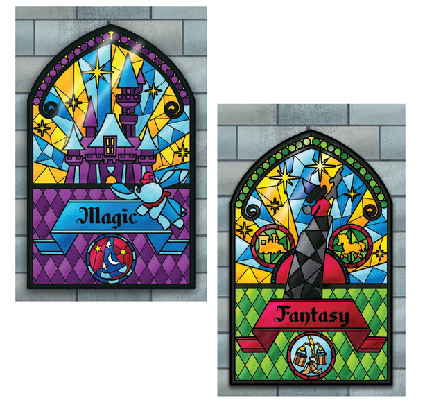 DTP Monopoly Card Design