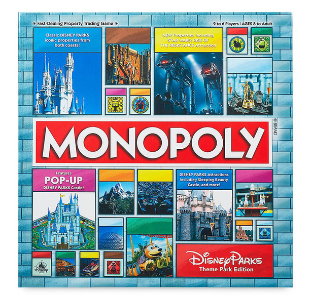 DTP Monopoly Packaging