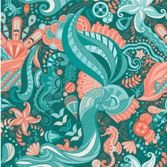 Ariel Nautical for the Home Collection - ©Disney