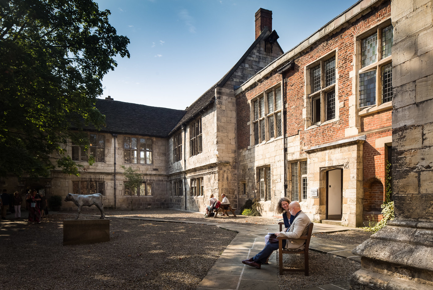 King's Manor, York