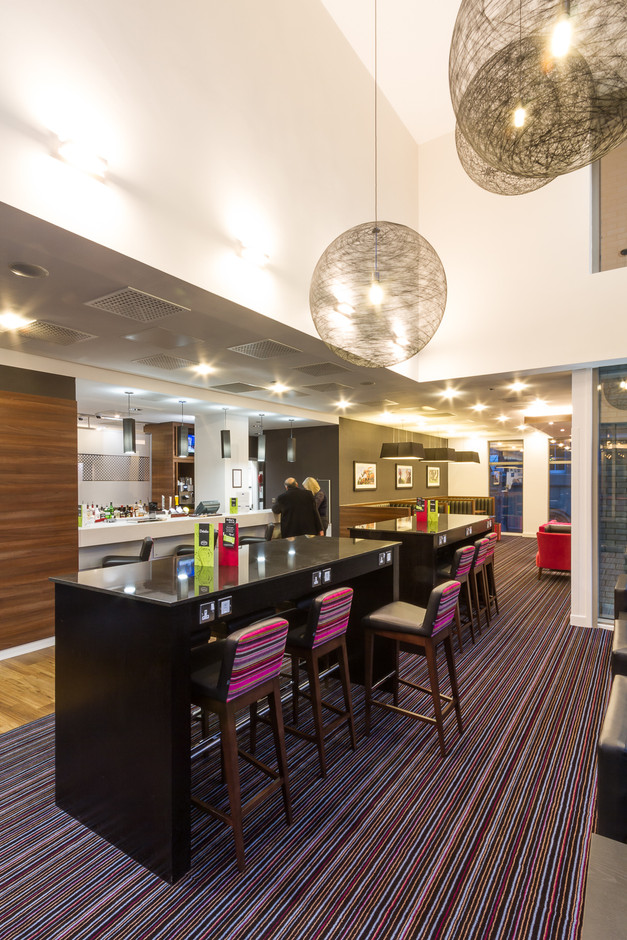 Hampton by Hilton Hotel, York