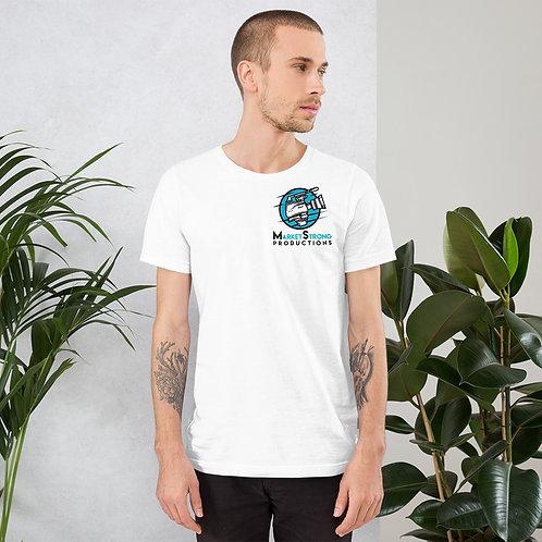 MarketStrong Production Crew T-Shirt