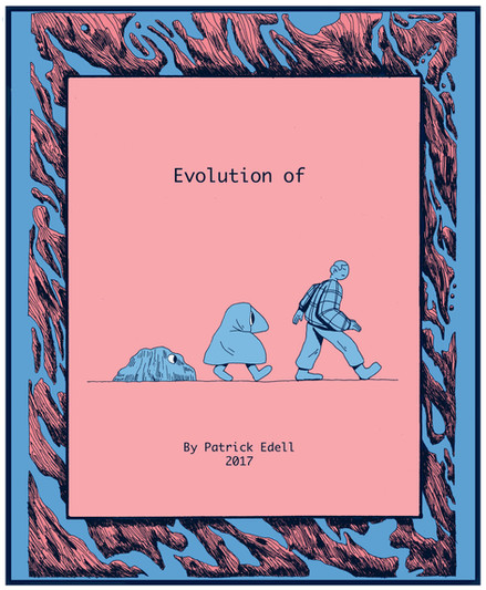 Evolution Of; (book)