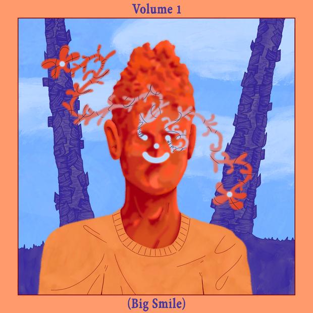 Blaise Ambrose - Volume 1 (Big Smile)